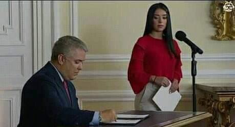 Aprobada, cadena perpetua para violadores en Colombia.