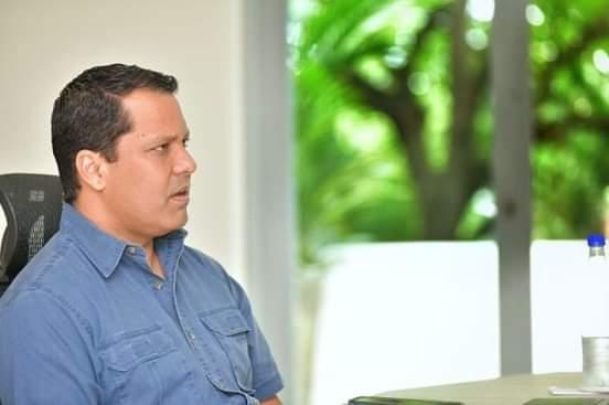 Fiscalía imputó a gobernador Monsalvo por fallas en el PAE de su primer mandato.