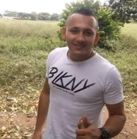 Nuevo asesinato en Aguachica