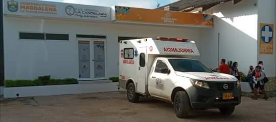 Una mujer fue atacada a machete por su hijastro en El Banco, Magdalena.