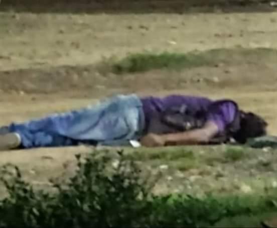 Nuevo asesinato en Aguachica, esta vez alías Capulín.
