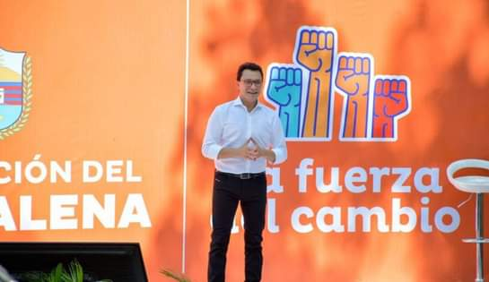 Clan del Golfo amenaza a gobernador del Magdalena y lo obliga a salir de Colombia.