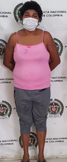 Capturada mujer que a cuchillo asesinó a su pareja en El Banco Magdalena