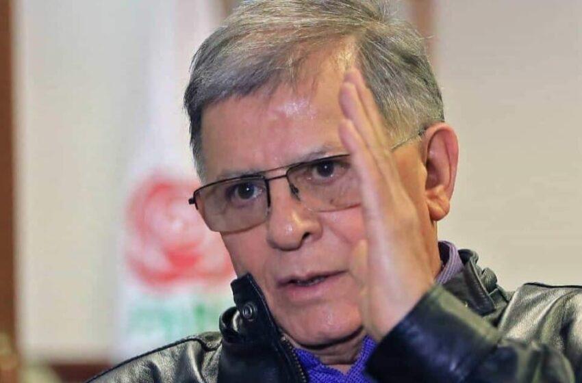 Interpol capturó al excomandante de las Farc Rodrigo Granda